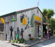 Matakana - Craft Shop